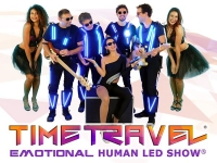 Human Led Show diventa Emotional!